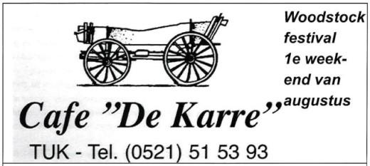 De Karre