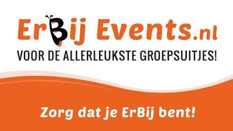 Erbij Events.nl
