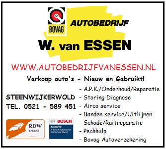 W. van Essen